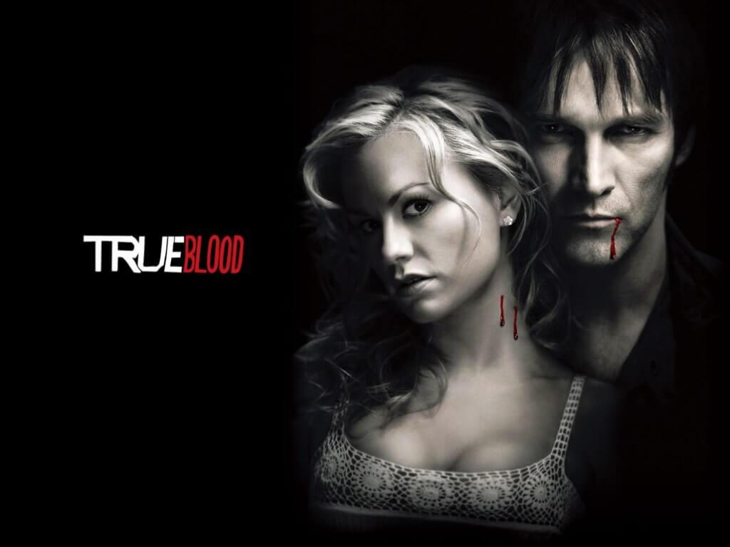トゥルーブラッド/True Blood